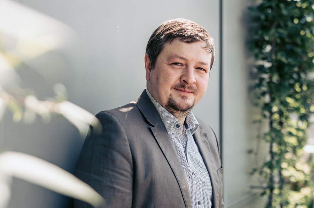 Petr Kovaříček: Vyvíjíme nové přístupy ke katalýze