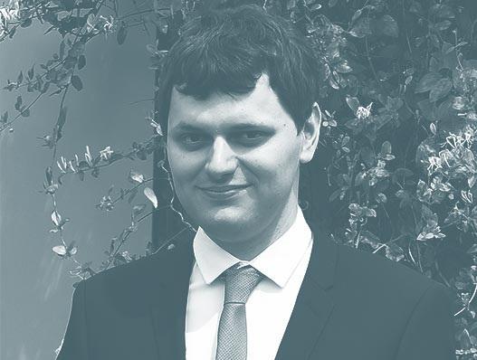 Nadace Experientia: Petr Slavík: Připravujeme gely na snížení zbytkových nečistot v lécích