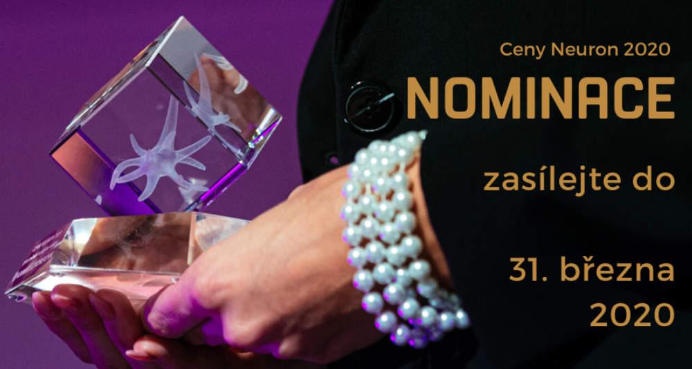 Kdo jsou excelentní vědci Česka? Startuje nominační proces na Ceny Neuron