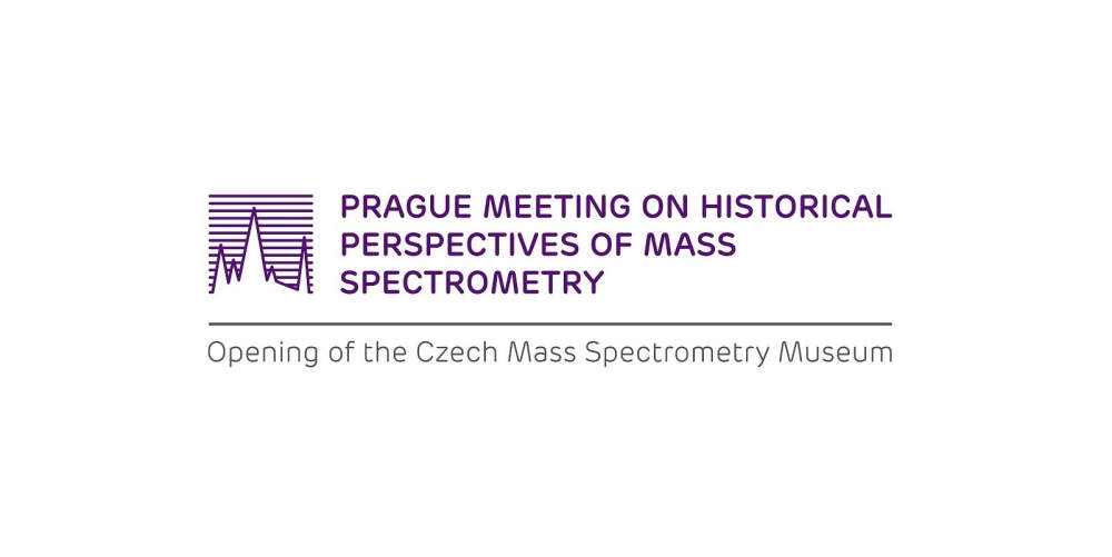 Prague Meeting on Historical Perspectives of Mass Spectrometry