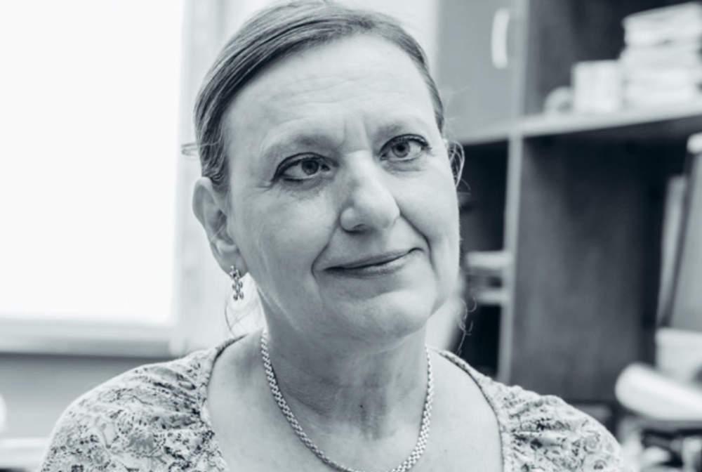 prof. Ing. Jana Hajšlová, CSc.