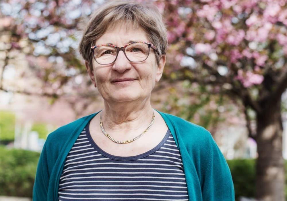 Prof. RNDr. Olga Valentová, CSc.
