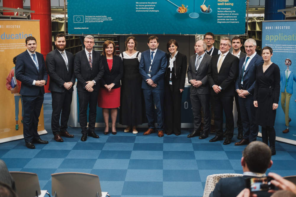 Miliarda z EU promění Brno v centrum výzkumu faktorů ovlivňujících zdraví lidí