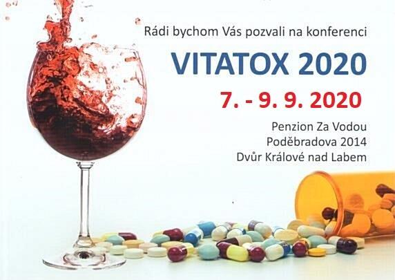 RADANAL: VITATOX 2020