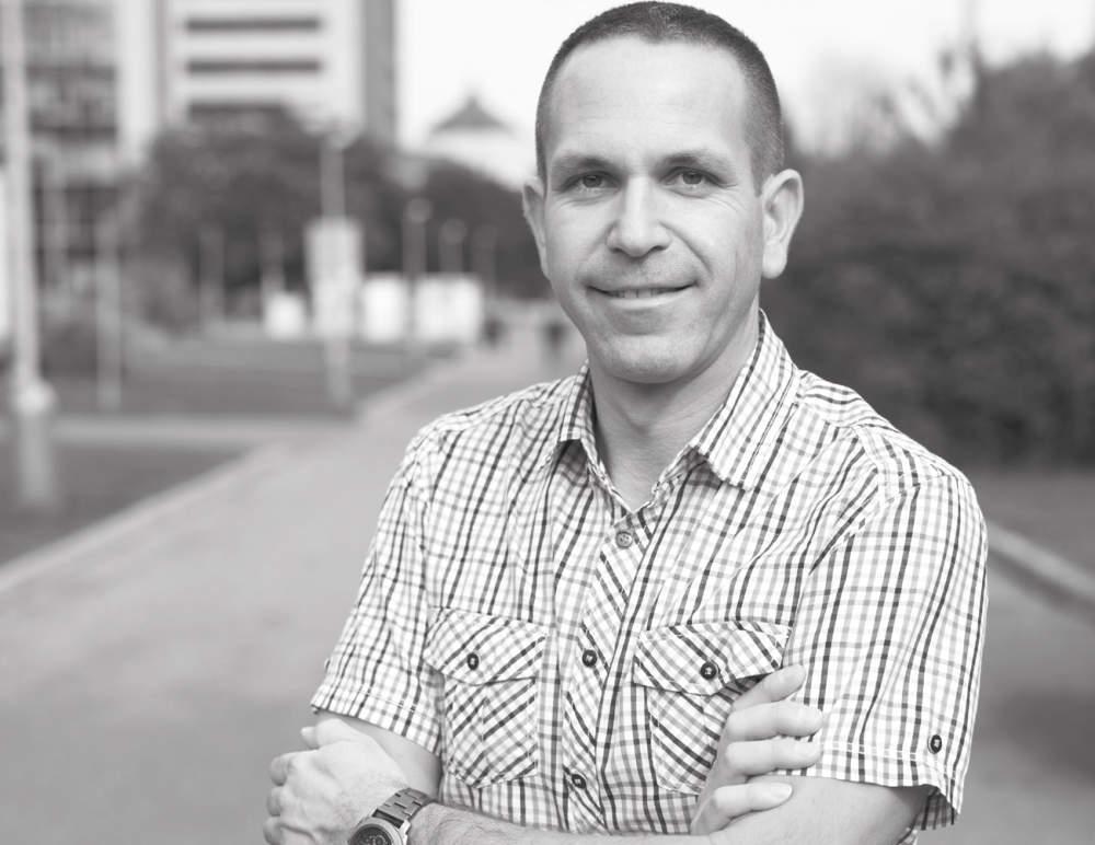 RNDr. Petr Holzhauser, Ph.D.