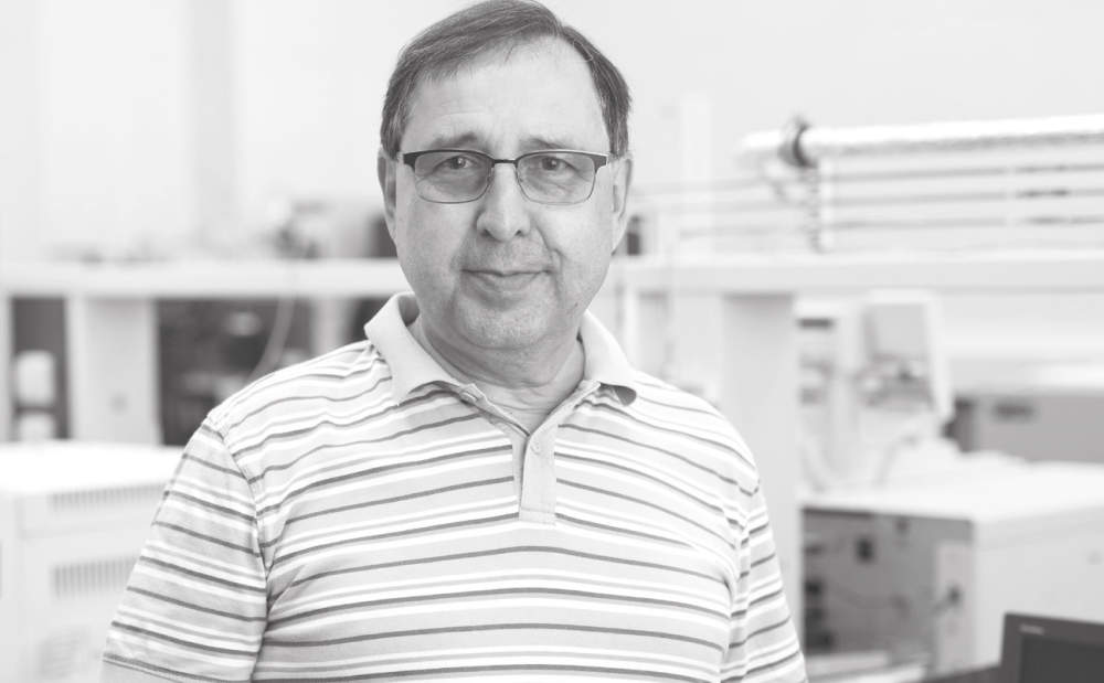 Prof. Ing. Vladimír Kocourek, CSc.