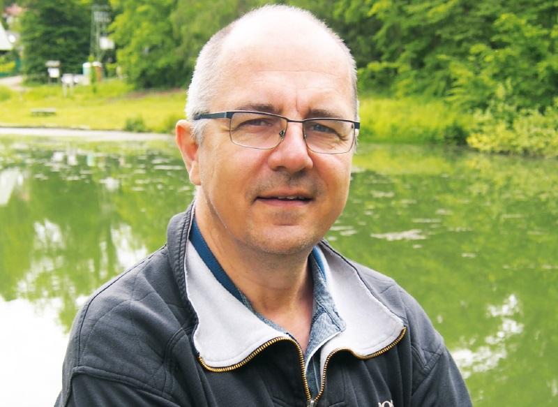 Vodohospodářské technicko-ekonomické informace: RNDr. Marek Liška, Ph.D., vedoucí útvaru laboratoří Povodí Vltavy.