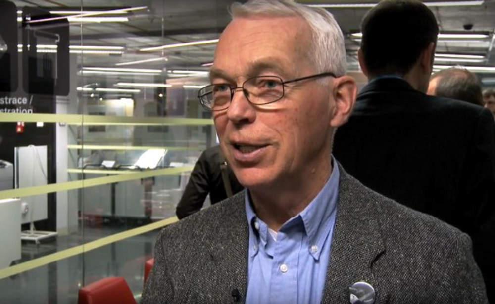 Martin Svoboda: Vědecké publikování je úžasný zdroj příjmů