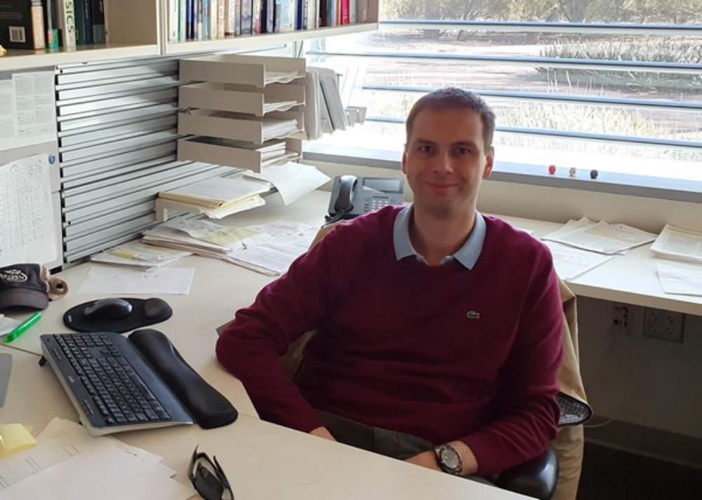 Petr Šulc: Tím nejdůležitějším ve výzkumu jsou kvalitní lidé