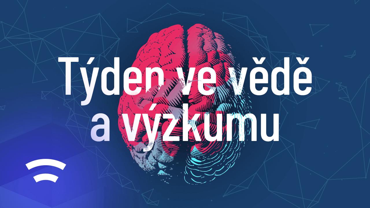 Youradio Talk: Týden ve vědě a výzkumu s portálem Vědavýzkum.cz