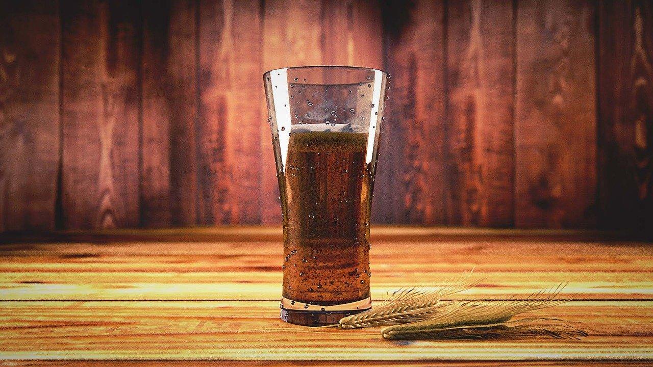 Pixabay/Artturi Mäntysaari: Stanovení obsahu trans-2-nonenalu v zrnu ječmene, sladu a pivu