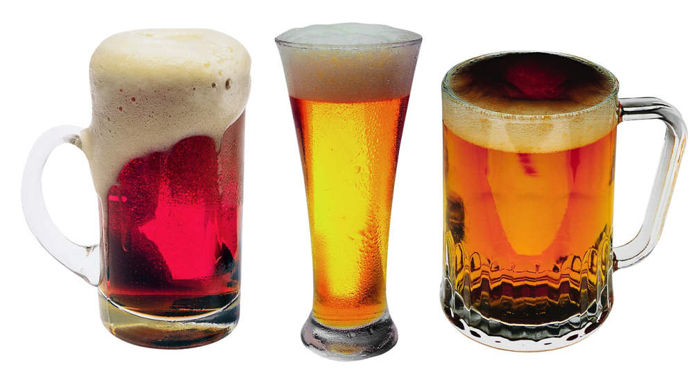 Možnosti využití moderních metod přípravy vzorků pro plynově chromatografické analýzy při analýze nápojů a zejména piva. Část 2. - Extrakce na míchací tyčince
