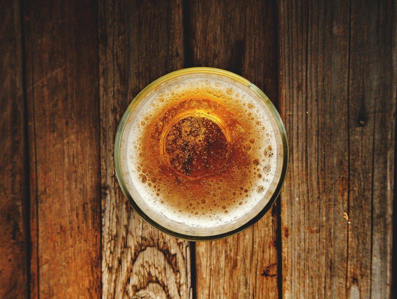 Pixabay/Ernesto Rodriguez: Využití SPE a SPME při analýze piva