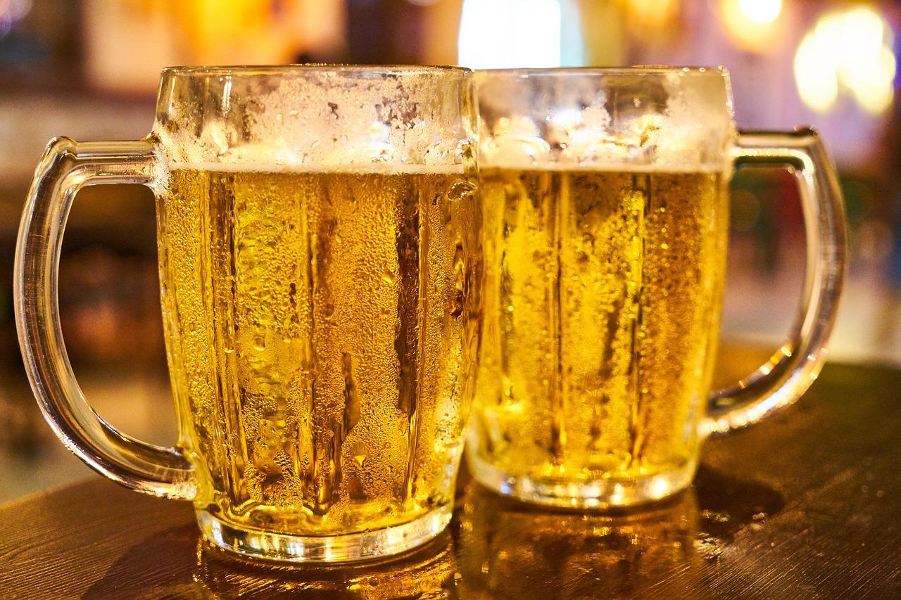 Porovnanie obsahu prchavých sírnych zlúčenín v slovenských pivách metódou SPME