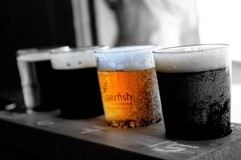 Extrakce na míchací tyčince – nová možnost při analýze některých senzoricky a aktivních látek v pivu