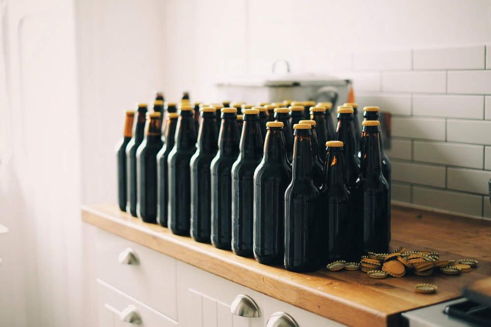 Využití některých moderních extrakčních postupů pro kvantitativní stanovení vicinálních diketonů v pivu.