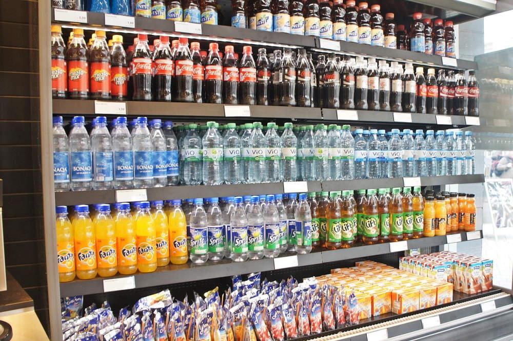 Průzkum obsahu benzenu v nealkoholických nápojích