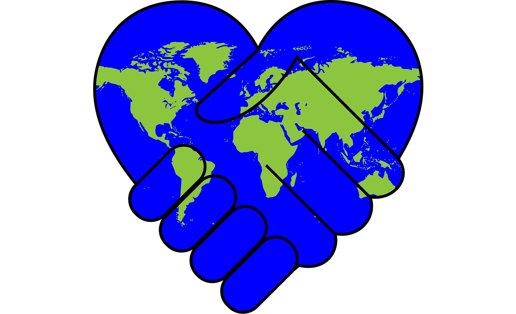 Pixabay/Gordon Johnson: Pavel Baran: Měli bychom více podpořit komplexní výzkum zaměřený na hrozby s celospolečenským dopadem