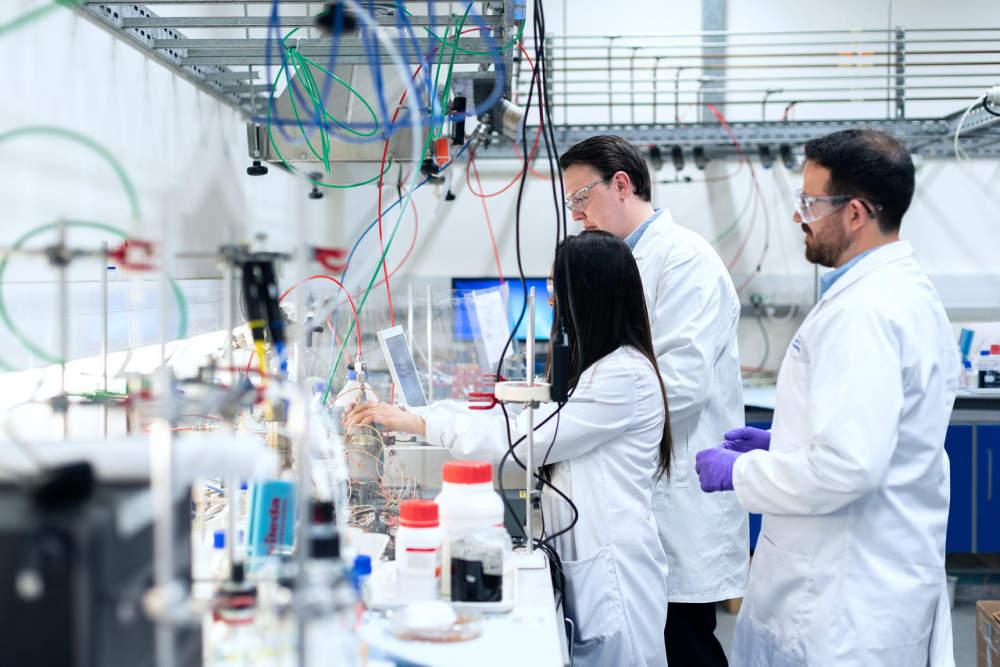 ERC: Podpora excelentní vědy v průběhu let