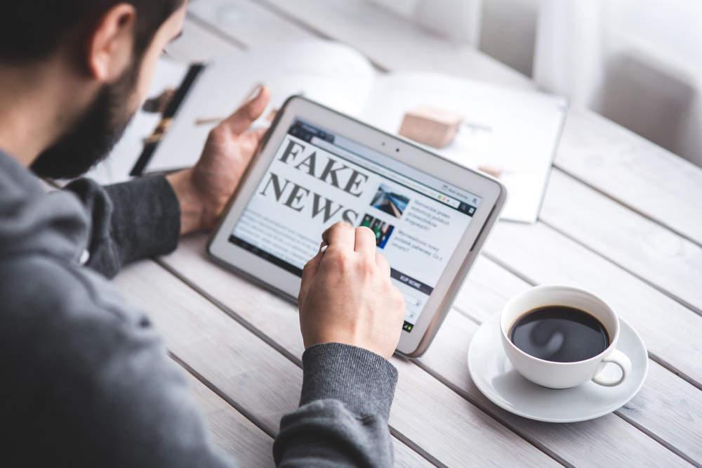 Fake news a důvěra ve vědu v době koronaviru