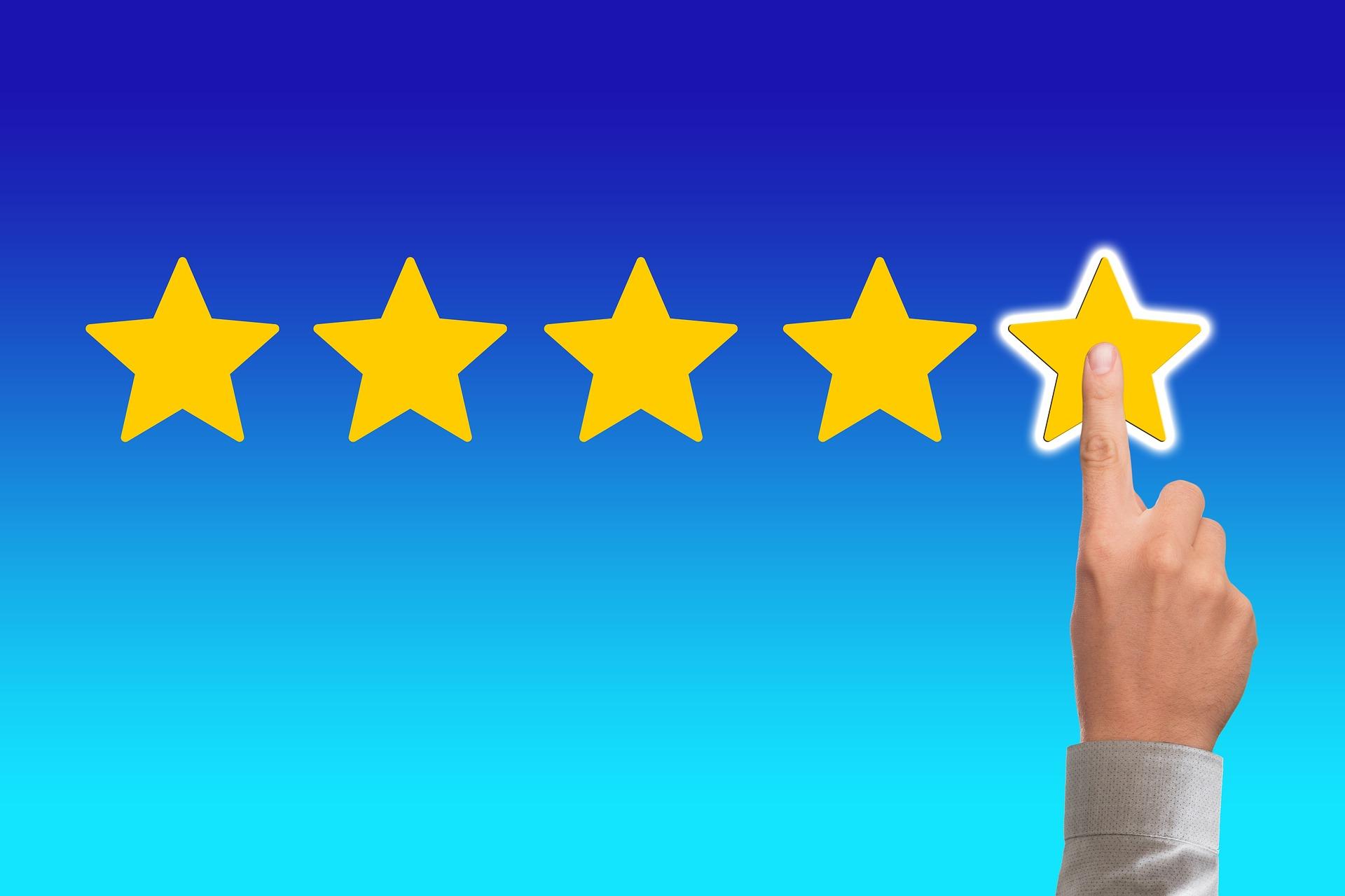 Pixabay/Gerd Altmann: Hon na body: Jak systém hodnocení ovlivňuje vědeckou praxi