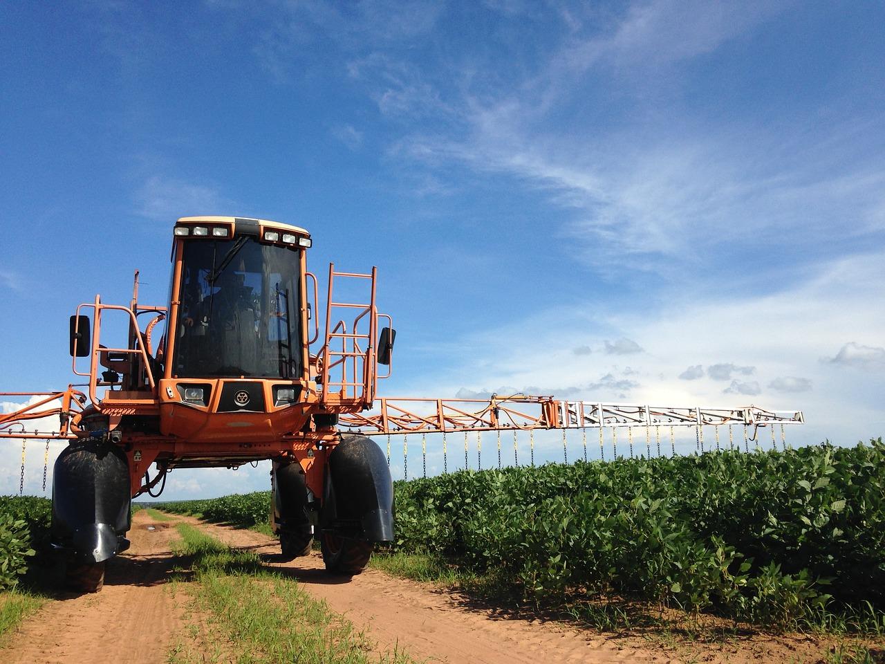 Stanovení pesticidů a jejich metabolitů v zeminách