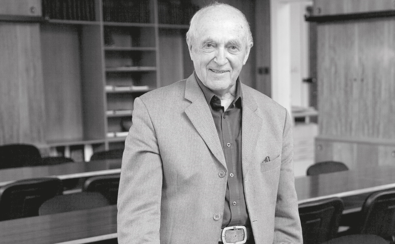 Vysoká škola chemicko-technologická v Praze/Tomáš Princ: DYNAMICKÁ ROVNOVÁHA NA DOSAH? S chemiky z VŠCHT Praha o vědě a rovnosti
