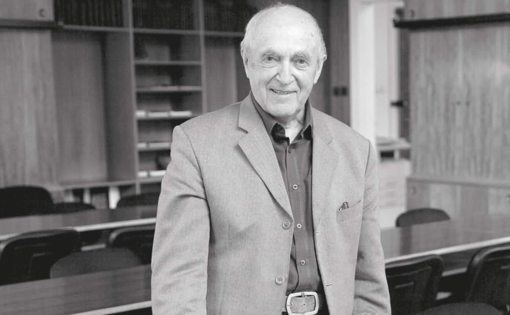 prof. Ing. Michal Dohányos, CSc.