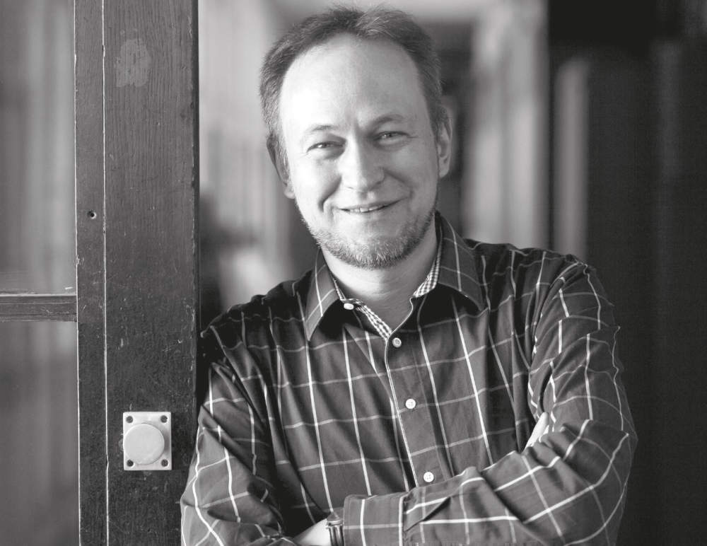 prof. Ing. Radek Cibulka, Ph.D.