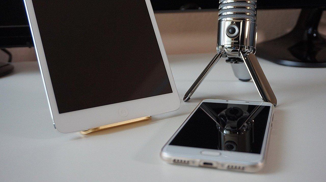 Pixabay/Csaba Nagy: Podcasty: účinný způsob komunikace vědy