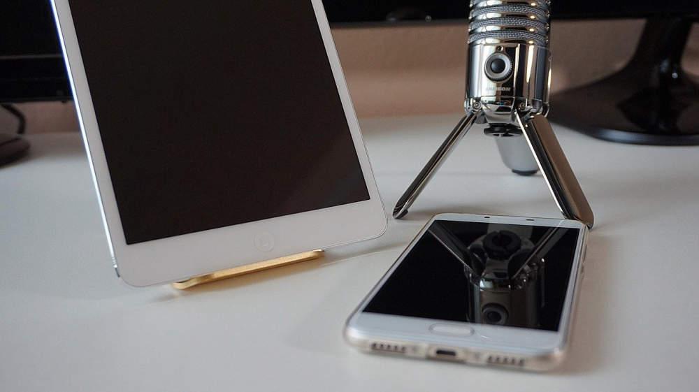 Podcasty: účinný způsob komunikace vědy