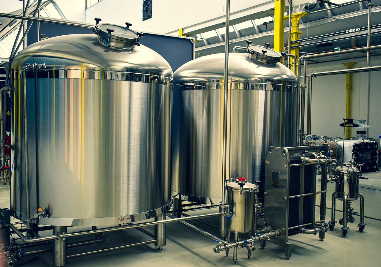 Pixabay/Mrdidg: Stanovení některých vedlejších produktů dezinfekce ve varní vodě a v pivu