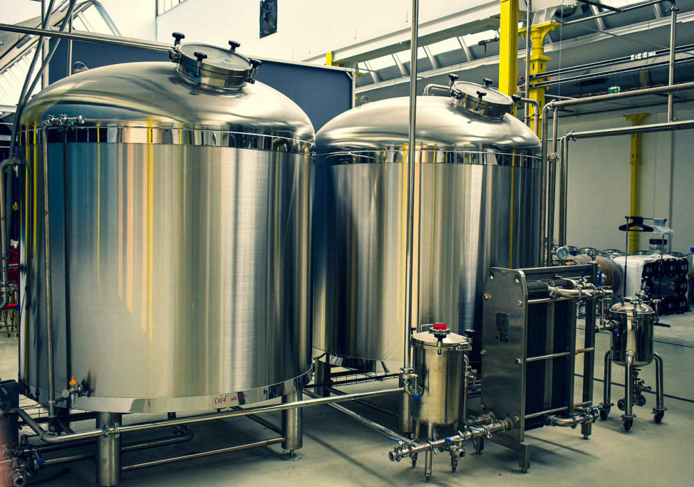 Stanovení některých vedlejších produktů dezinfekce ve varní vodě a v pivu