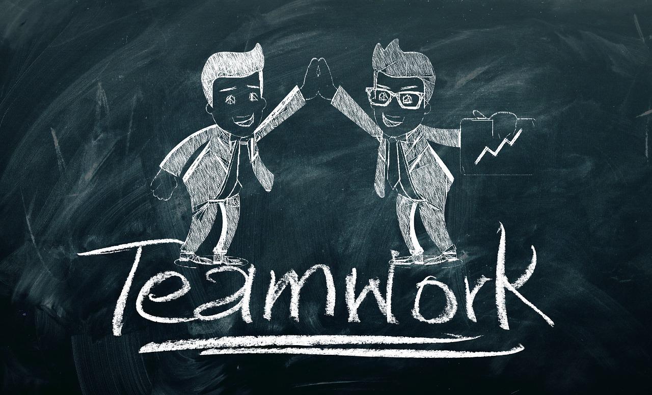 Pixabay/Gerd Altmann: Proč vznikají falešné mezioborové spolupráce?
