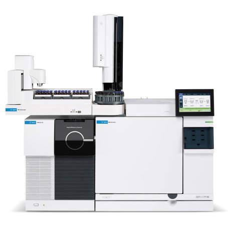 Agilent 7010B Triple Quadrupole GC/MS System
