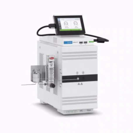 Agilent 990 Micro GC Systém