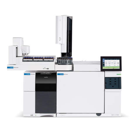 Agilent GC/MSD 5977B Systém