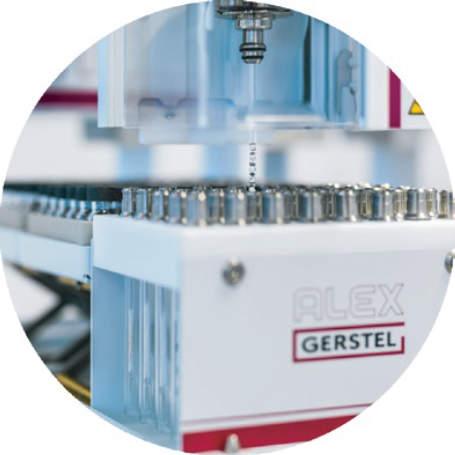 Gerstel MPS MultiPurpose Autosampler