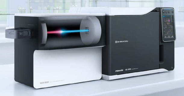 Shimadzu Nexis™ SCD-2030