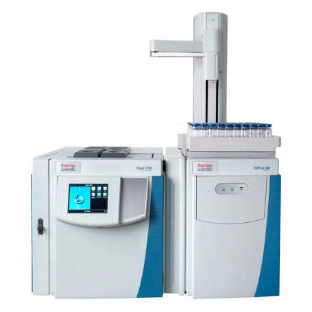 Thermo TriPlus 500 GC Headspace Autosampler