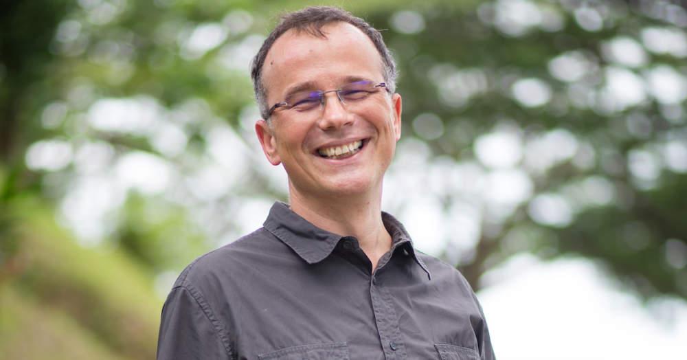 Stačí se zastavit a dívat kolem sebe, říká Martin Pumera. Nový vedoucí výzkumné skupiny na CEITEC