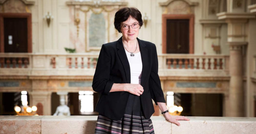Zažímalová: Mimořádní vědci si zaslouží mimořádné podmínky. To v Česku moc neumíme