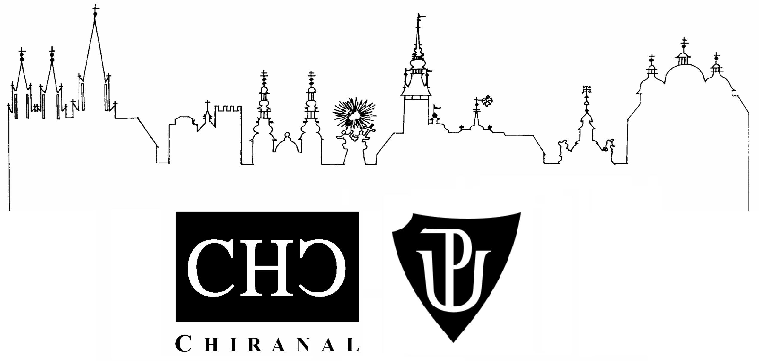 Univerzita Palackého v Olomouci: Chiranal 2020