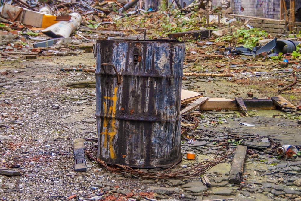 RECETOX pomáhá s odpady v Kyrgyzstánu a Kazachstánu