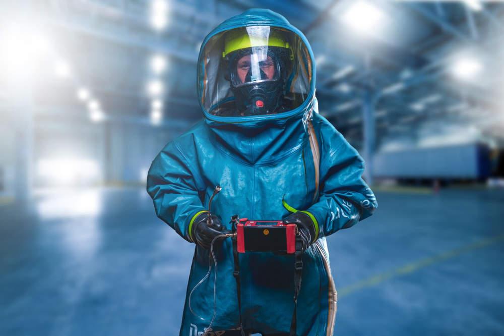 Předpovědi retenčních indexů v plynové chromatografii bojových látek