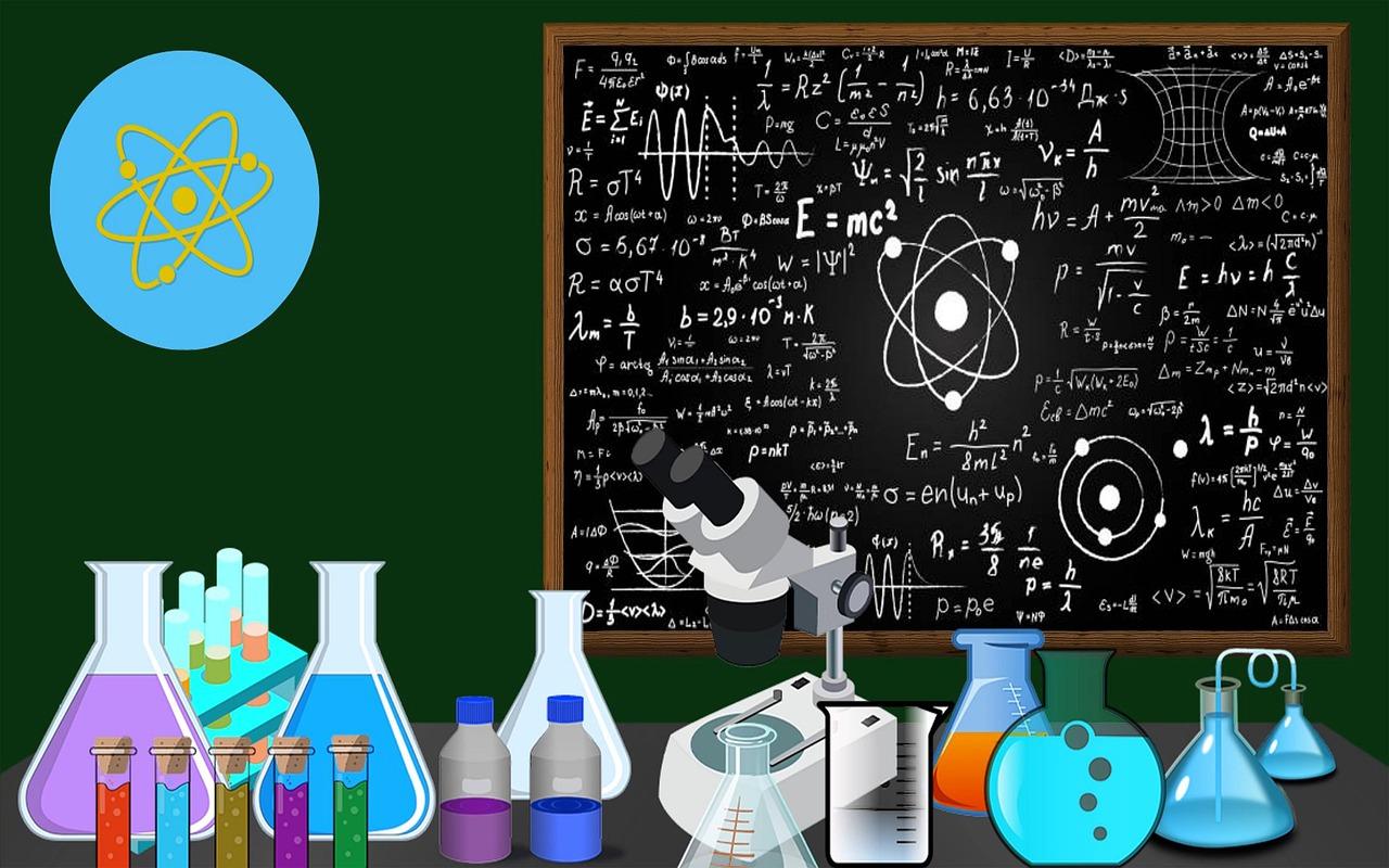 Pixabay/Mostafa Elturkey: Vědci, věda a výzkum.