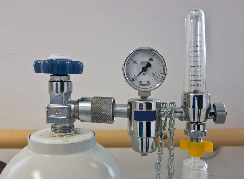 Výhody a nevýhody záměny helia jako nosného plynu v plynové chromatografii za vodík Část I. – Technická a bezpečnostní hlediska