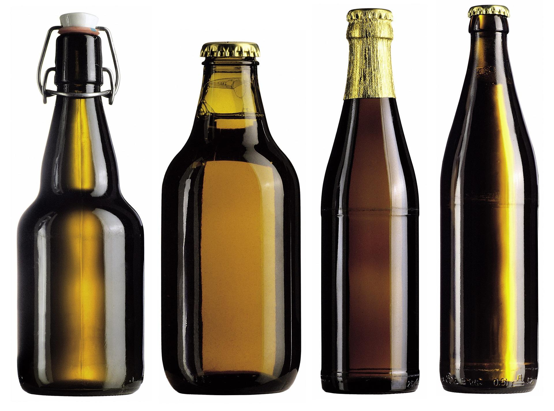 Pixabay/Alexander Lesnitsky: Význam aminokyselin v pivovarství a nové postupy jejich stanovení.