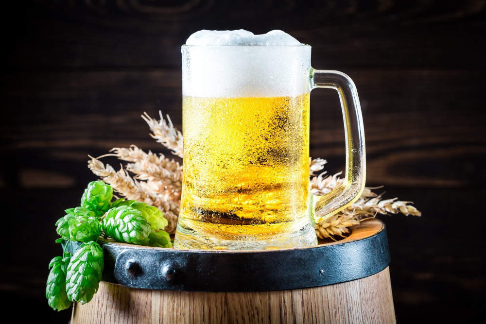 New trends in liquid chromatography and their utilization in analysis of beer and brewery raw materials.  Part 2. Determination of cis/trans- isomers -iso-α-acids in beer using Ultra Performance Liquid Chromatography