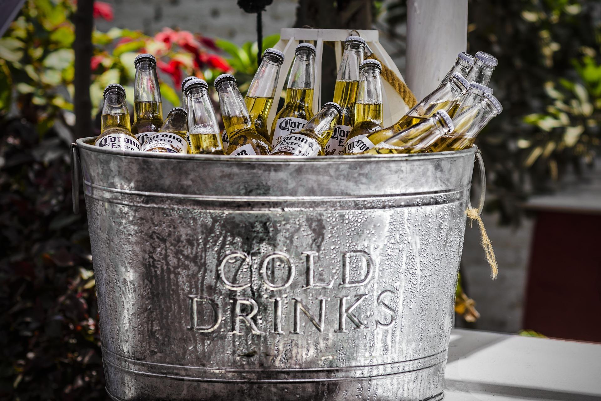 Pixabay/edsavi30: Stanovení rebaudiosidu A v ochucených pivech, nápojích na bázi piva a limonádách
